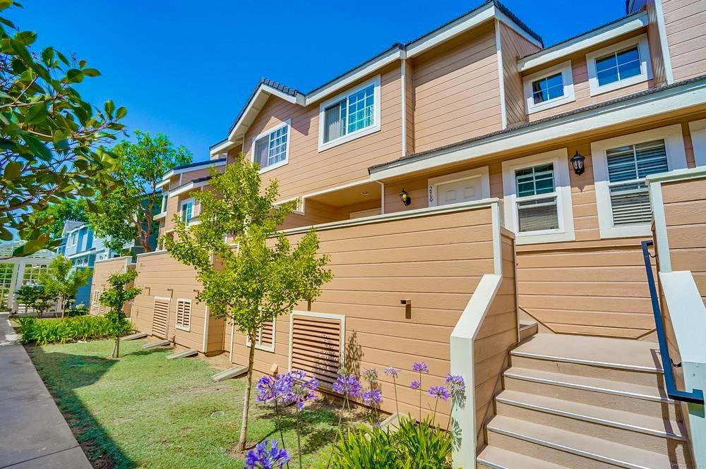 Summerwind Townhomes Torrance